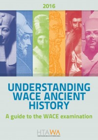 WACE Ancient History Study Guide - Click to enlarge picture.
